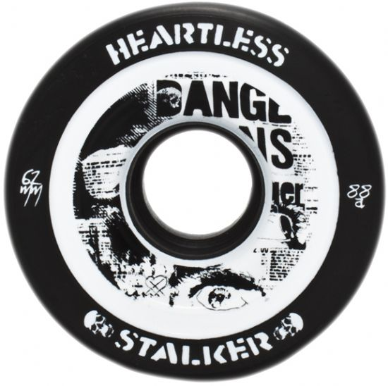 Heartless Wheels